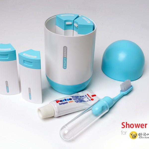 Shower Capsule