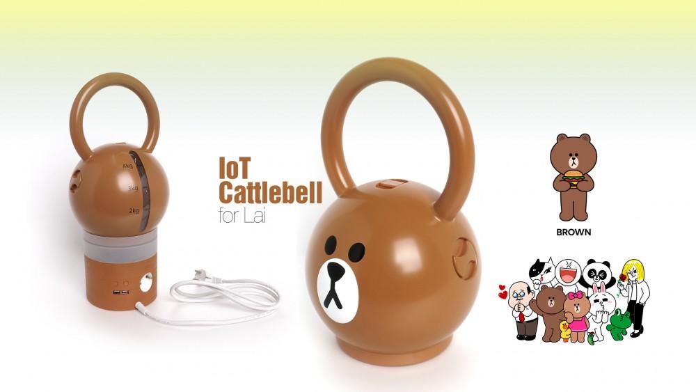 IoT_Cattlebell