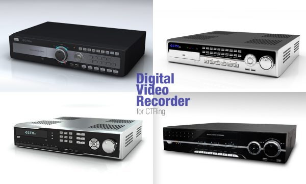 DigitalVideoRecorder_CTRing