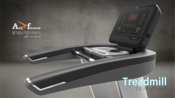 Anyfitness_Treadmill
