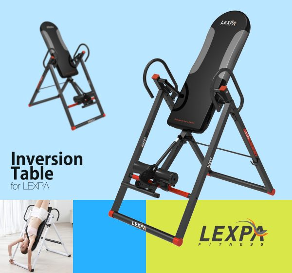 1200_Inversion Table for LEXPA