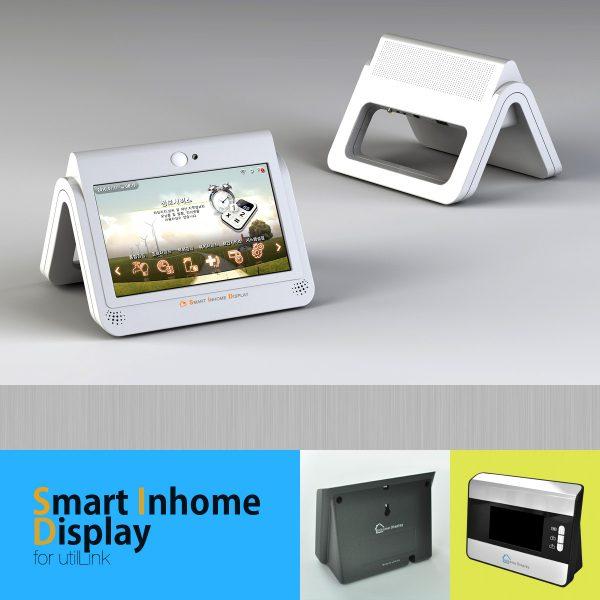 1200_Smart Inhome Display