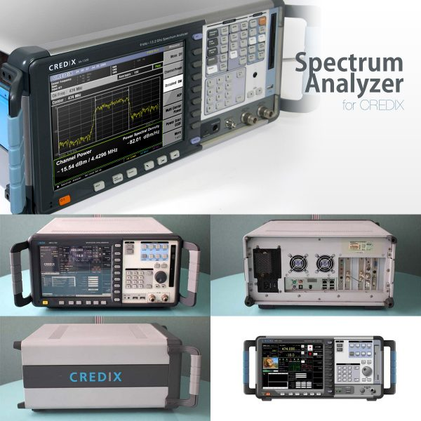 1200_SpectrumAnalyzer