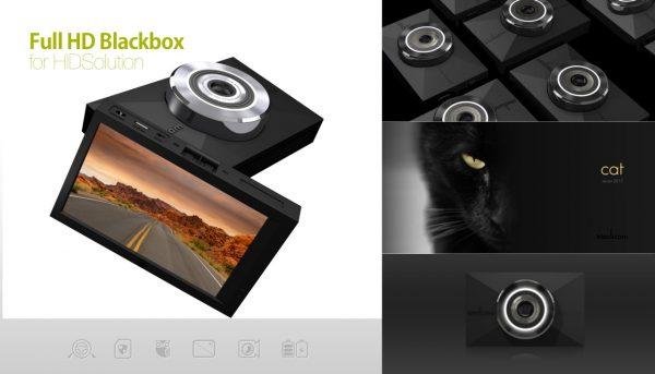 Full HD Blackbox_HID_CAT7
