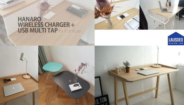 WIRELESS CHARGER_LAUSDEO