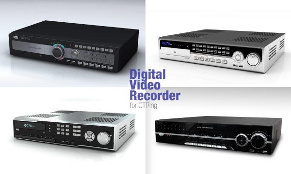 DigitalVideoRecorder_CTRing