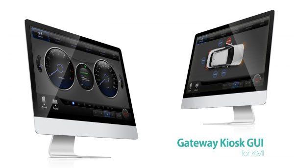 Gateway Kiosk