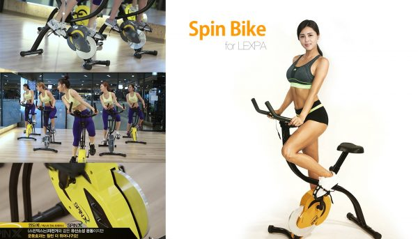 LEXPA_Spin Bike3