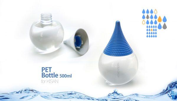 PET Bottle _ kisan