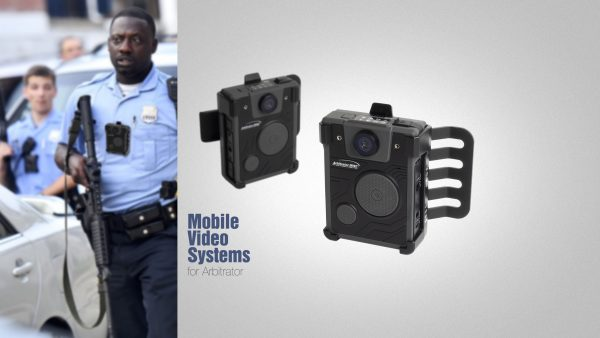 Mobile Video Systems for Arbitrator