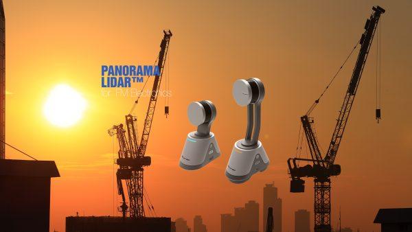 PANORAMA_LIDAR for FM Electronics