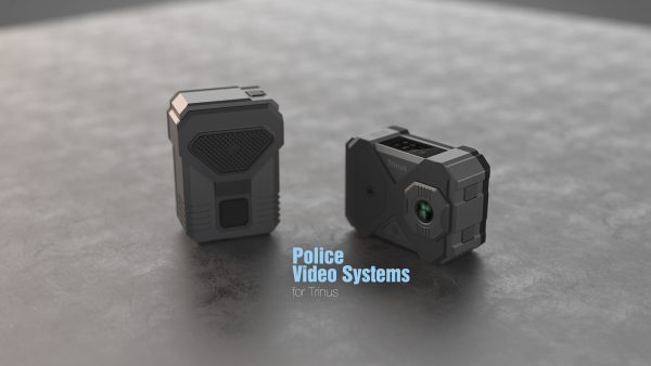 Police Video Systems for Trinus
