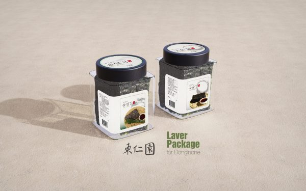 Laver Package for Donginone