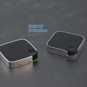 Android Settopbox_2 for BEACON
