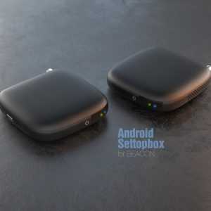 Android Settopbox_3 for BEACON